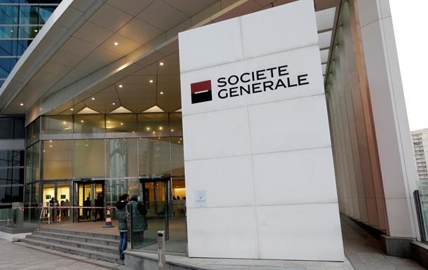 Ливия обвинила крупнейший банк Франции Societe Generale в коррупции