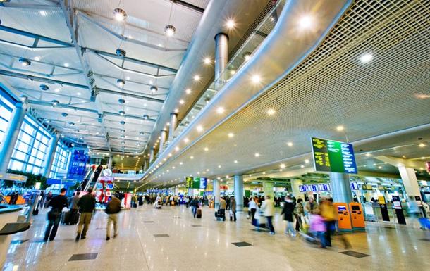 В российских аэропортах снимают запрет на провоз жидкостей