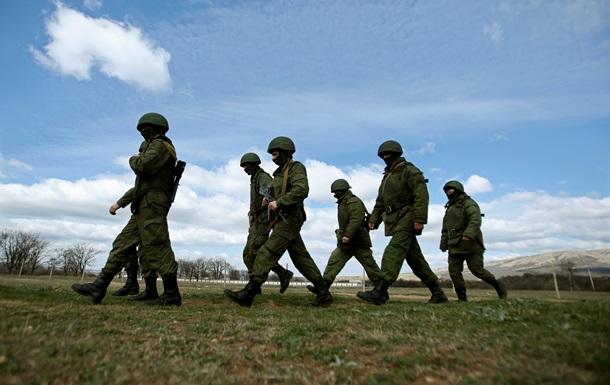 В Комитете разведки США опасаются вторжения России на восток Украины