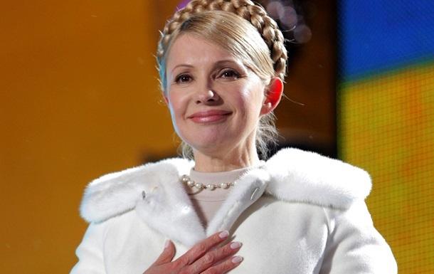 Тимошенко, Ярош, Корчинский пополнили список персон нон грата в Крыму