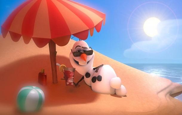 Холодное сердце установило абсолютный рекорд по сборам для мультфильма