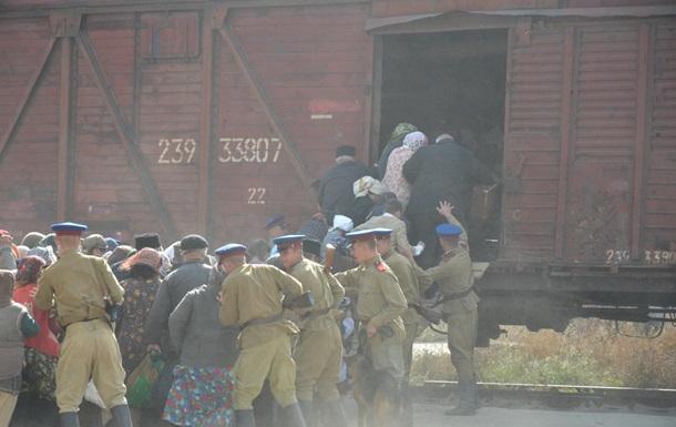 Украинский фильм о депортации крымских татар получил премию Ника