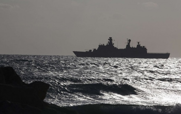 Из-за ситуации в Украине Пентагон может направить в Черное море военный корабль