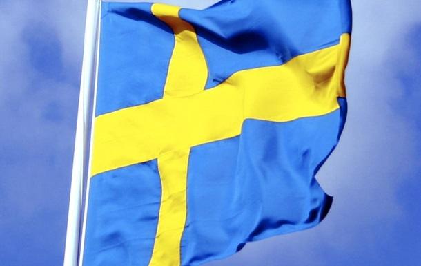 Украина получит 25 млн евро технической поддержки от Швеции