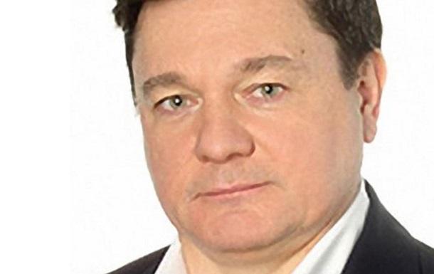 Кандидат в президенты Саранов задекларировал 14,5 тыс грн