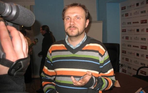 У российской границы исчезла съемочная группа 5-го канала
