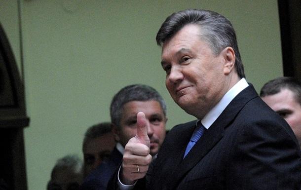 Третье явление Януковича. Свергнутый президент Украины пообщался с журналистами