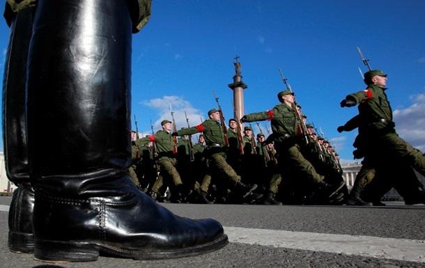 Российские военные смогут служить на пять лет дольше
