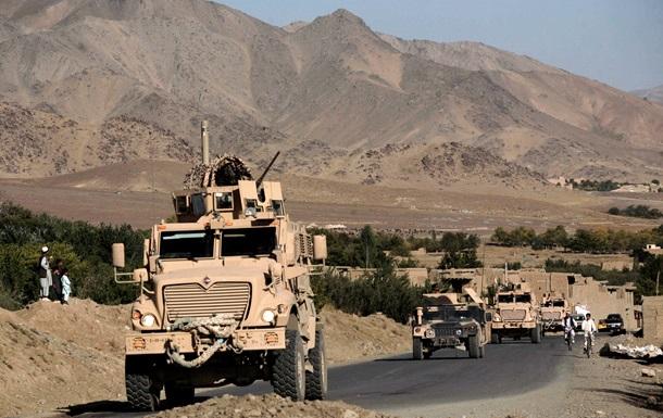 Американская военная группировка кризисного реагирования в Европе будет увеличена