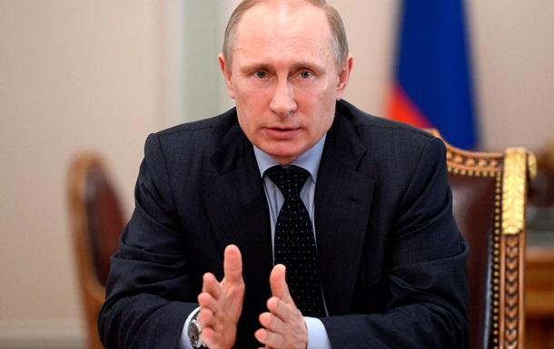 Путин не обещал отвести войска от границы Украины – Лавров