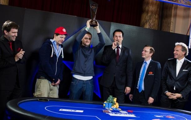 Благодаря победе на ЕРТ Вена, Хорошенин возглавил рейтинг самых успешных игроков стран СНГ