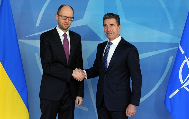 НАТО не рассматривает вопрос о вступлении Украины в альянс - МИД Польши