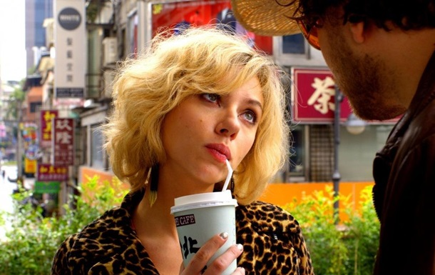 Вышел трейлер к фильму Люси со Скарлетт Йоханссон в образе суперженщины