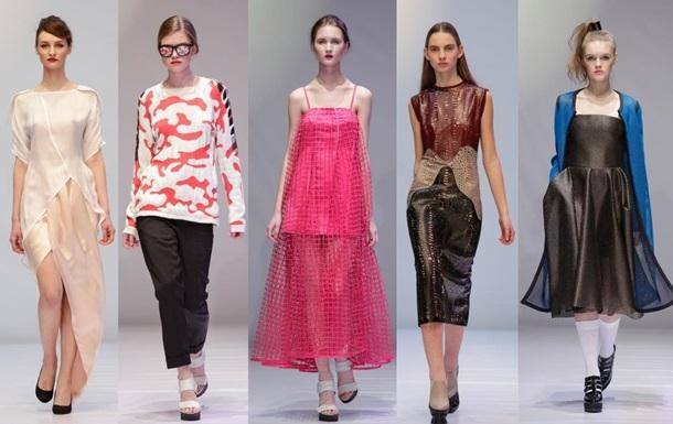 Мода спасает мир. Лучшие показы Kiev Fashion Days F/W 14-15