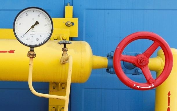 Россия отменила нулевую пошлину на газ для Украины
