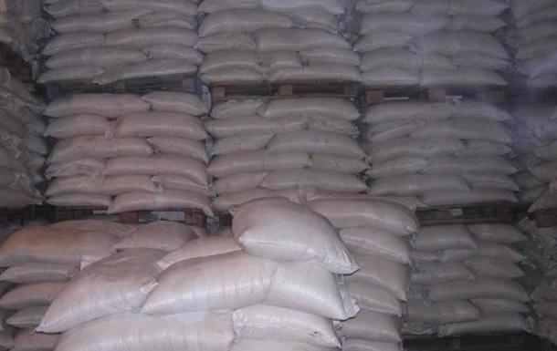 Украина остановила экспорт сахара в Азию из-за проблем с транзитом