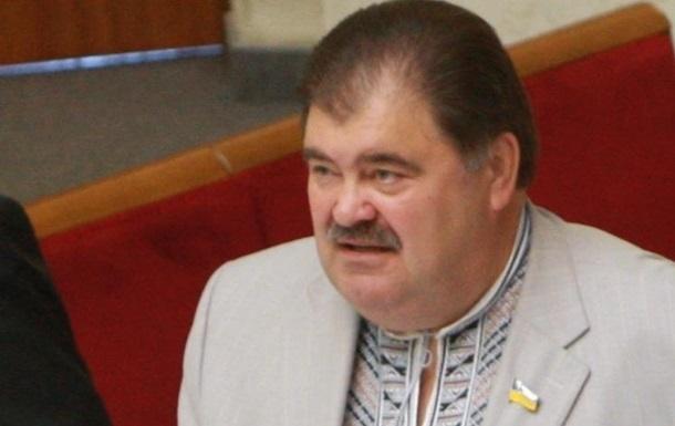 Бондаренко собирается идти в мэры Киева