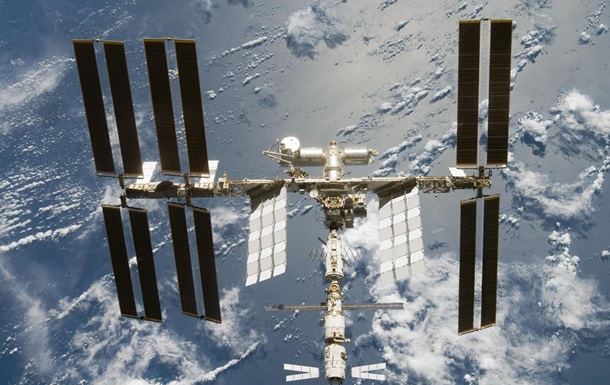 Орбиту МКС приподняли на 0,8 км из-за космического мусора