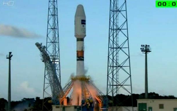 Первый спутник европейского проекта Коперник успешно вышел на орбиту