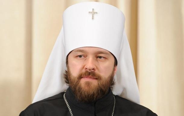 События в Украине препятствуют встрече Папы Римского и патриарха Кирилла - РПЦ