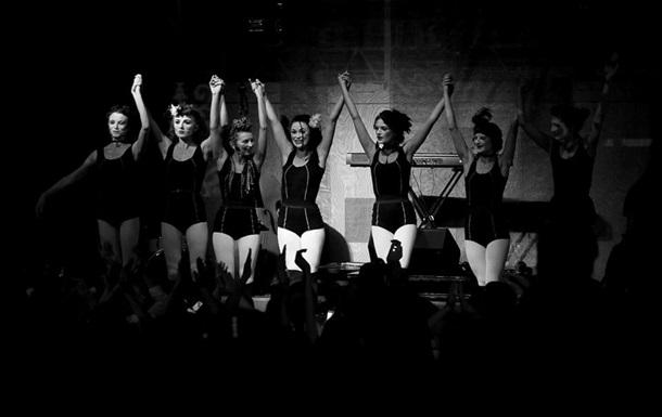 Dakh Daughters выступят в Киеве