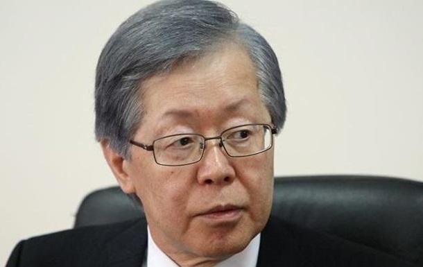 Посол Японии назвал аннексию Крыма проблемой всего мира