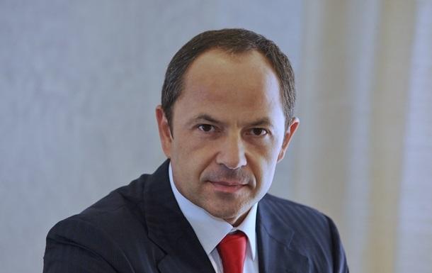 Президиум политсовета ПР рекомендует исключить Тигипко из партии