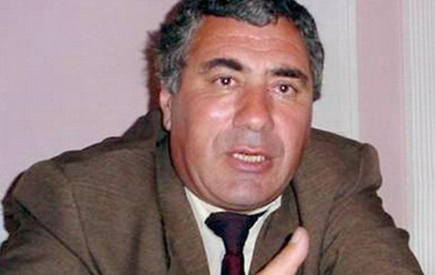 Азербайджанский политик пригрозил отрезать ухо Жириновскому