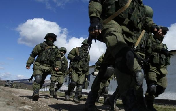 США требуют доказательств отвода российских войск от украинской границы