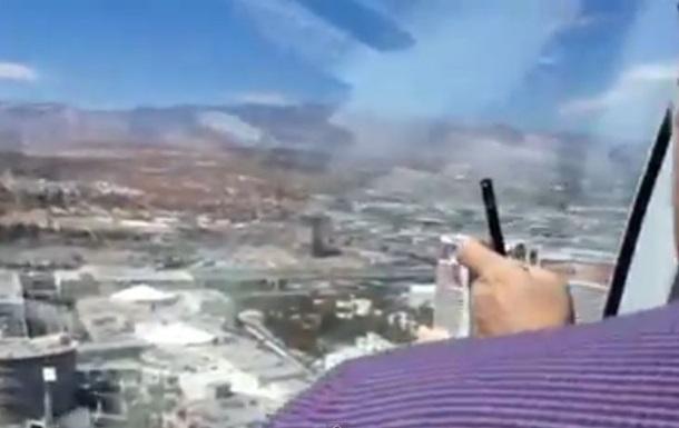 В Лас-Вегасе открылось наивысшее в мире обзорное колесо