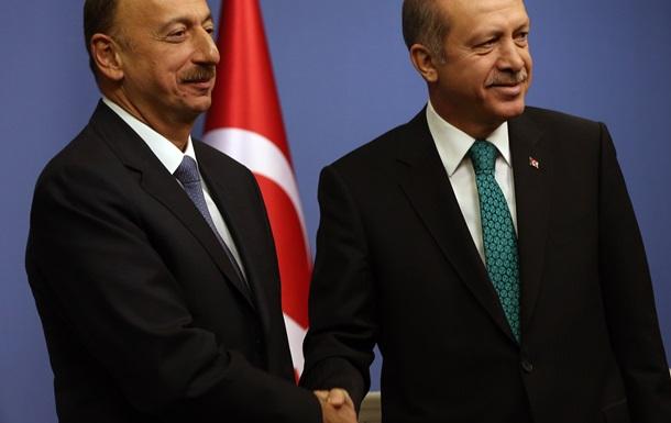 Строительство газопровода из Азербайджана в ЕС будет активизировано