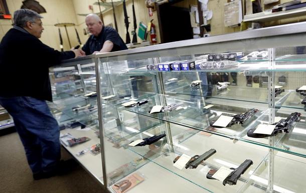 В американском штате Канзас сняли ограничения на покупку и ношение оружия