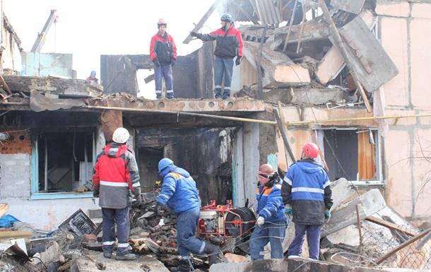 Спасательные работы на месте взрыва газа в Омской области завершены: погибли 5 человек