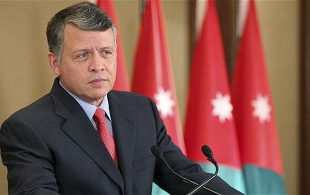 Король Иордании едет в Москву обсудить конфликт в Сирии