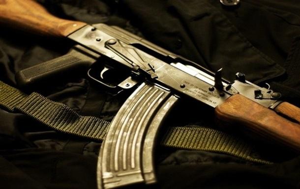 Российский военнослужащий расстрелял украинского офицера
