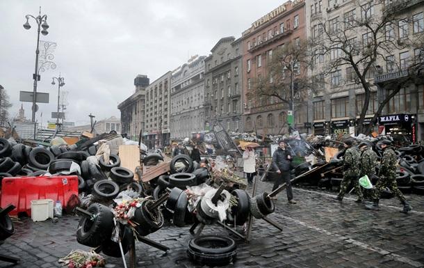 Обзор иноСМИ: есть ли в Украине неонацисты?