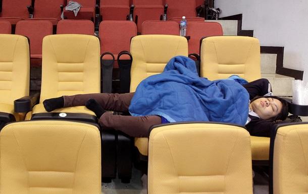 Ученые выяснили, почему от недосыпания портится внешность
