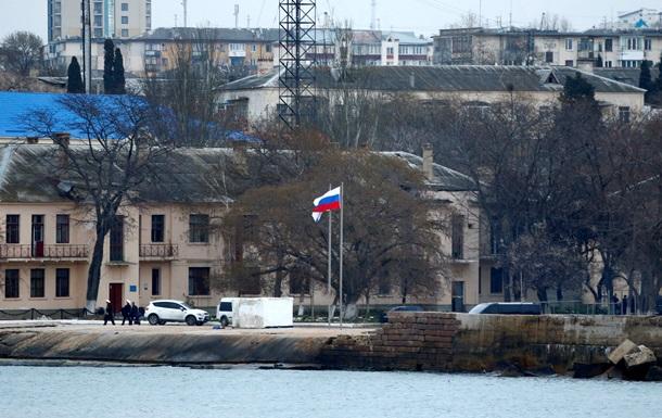 Немецкие туристы отказываются от поездок в Крым