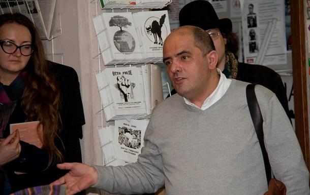 Комиссар павильона России на венецианской биеннале сообщил, что его уволили из-за позиции по Крыму