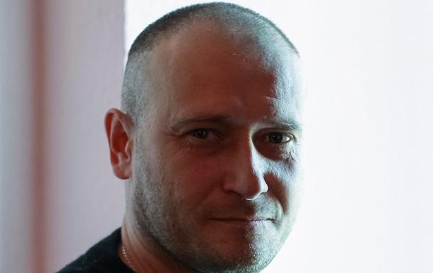 Пранкер Vovan попытался разыграть членов Правого сектора и их лидера Яроша