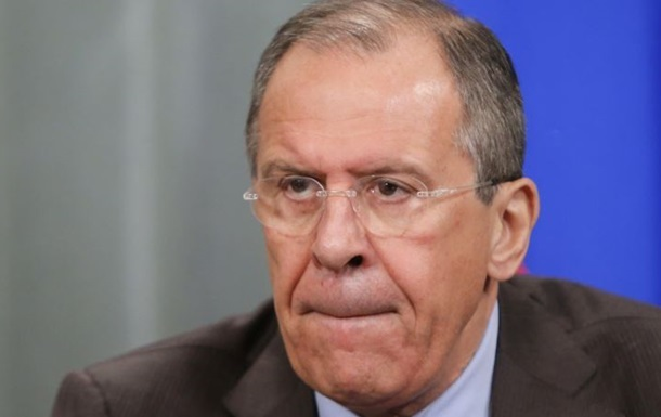 Лавров поговорил с Дещицей: готовьте реформу Конституции