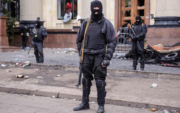 Американских наемников в Украине нет – Белый дом