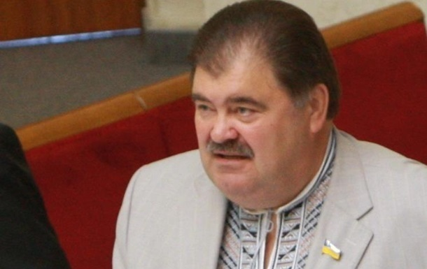 Бондаренко сложил с себя депутатские полномочия