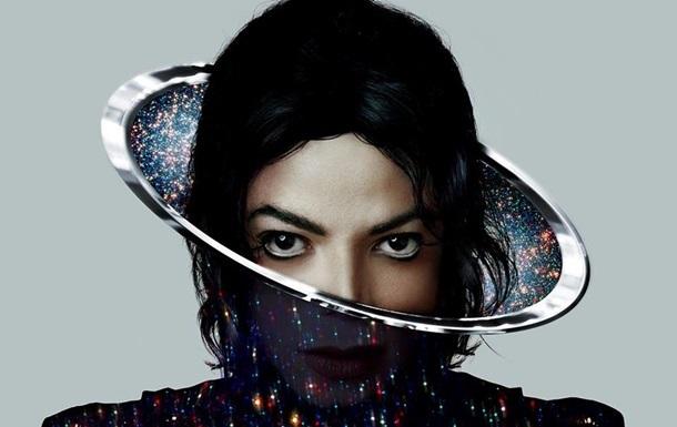 Вышла  новая  песня Майкла Джексона