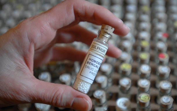 Гомеопатия абсолютно бесполезна - австралийские ученые