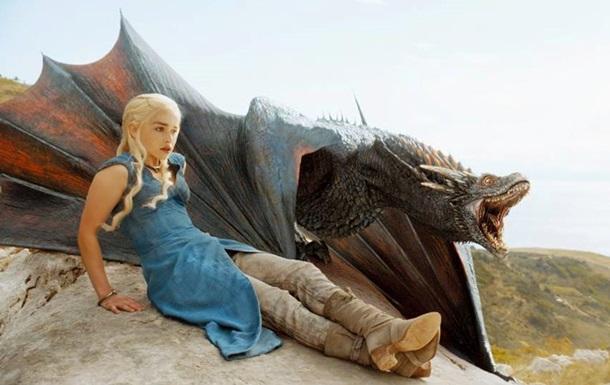 Новый сезон Игры престолов собрал рекордные рейтинги