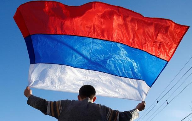Подавляющее большинство россиян не бывали за пределами бывшего СССР