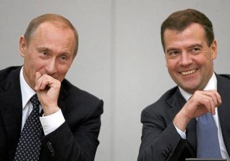 Американцы о Крыме