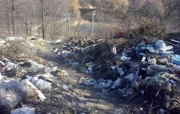 Всеукраинская акция по уборке территорий пройдет 12 апреля