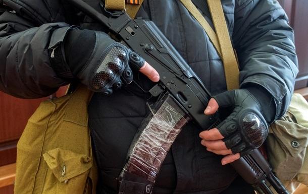 Силовики готовы стрелять на поражение в захватчиков Луганского СБУ – Сенченко